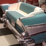Chevrolet Car Couch Grumpy Classic Cars