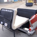 Chevy Hide Bed Couch Interested Contact Www