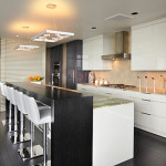 Chic Kitchen Bar Unforgettable Designs