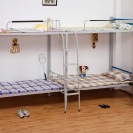 China Bunk Bed For Four Person Large Image