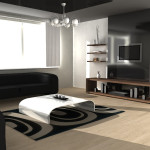 Choose Furniture That Features Simple Curved Lines Carefully Select