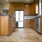 Choose The Best Flooring For Your Kitchen Rooms Home Garden