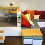 Choose The Best Way For Furnishing Small Spaces House Design Decor