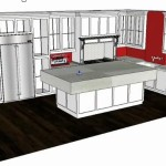 Choosing Free Kitchen Design Software And The Benefits