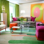 Choosing Hues Roll The Color Wheel Interior Design Ideas And