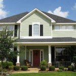 Choosing The Best Exterior Paint Colors For Your House Decorating