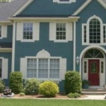 Choosing The Right Exterior Color Paint For Your House Erie