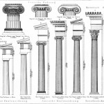 Chose Corinthian Column Rather Than Simpler Design Because They