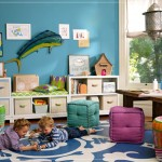 Chosen Theme Can Turn Playroom Into Realm Fantasy For Ren