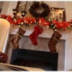 Christmas Candle Ornament Decorating Blogs