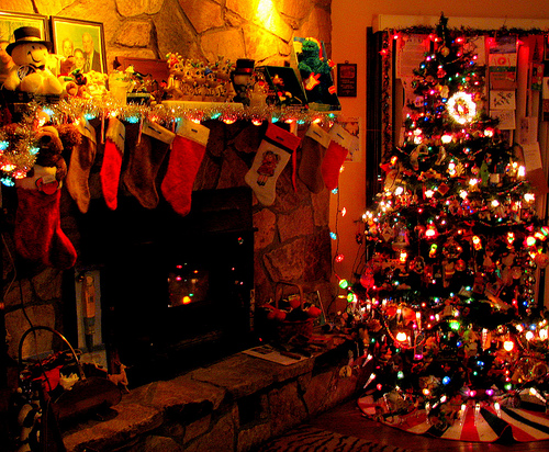 Christmas Decor Central Get Excellent Home The Easy