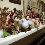Christmas Decorating Themes For Trees Other Interior Decor