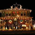 Christmas Decoration Pictures For Decorating Your House And