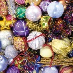 Christmas Decorations All Colors