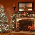 Christmas Decorations Indoor For Warm Home Design Best