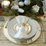 Christmas Easy Table Centerpieces Decorations