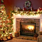 Christmas Holiday Design And Decorating Ideas For Home Office