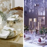 Christmas Holiday Table Decorating Ideas Graph Easy