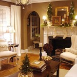 Christmas Home Decoration Attractive