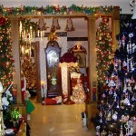 Christmas Home Decorations Depot