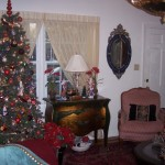Christmas Living Room Design Ideas Pictures Remodel And Decor