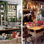 Christmas Table Decorating Ideas Home Design And Furniture