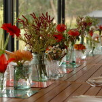 Christmas Table Decorations Ideas Centerpieces