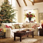 Christmas Tree Decor For Living Room