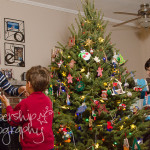 Christmas Tree Decorating Flickr Sharing