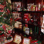 Christmas Tree Decorating Ideas Gifts Home