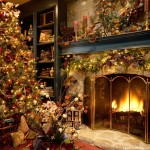 Christmas Tree Decorations Beautiful Decorating And