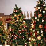 Christmas Tree Decorations Pictures Pics