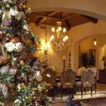 Christmas Tree Designs And Home Decorating Ideas For