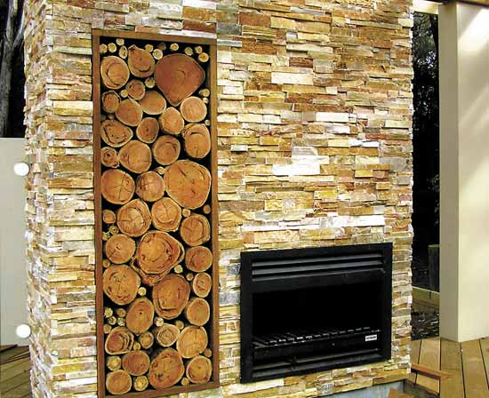 Cladding Your Feature Wall Everyday Sales Cape Town