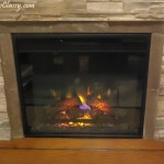 Classic Flame Flagstone Electric Fireplace Review Cozychristmas