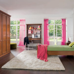 Classic Girls Room Design Ideas Modern Touches Digsdigs