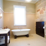 Classic Walls Small Bathroom Ideas Give Style And Quality Your
