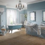 Classical Bathroom Decorating Ideas Home Design Inspiration
