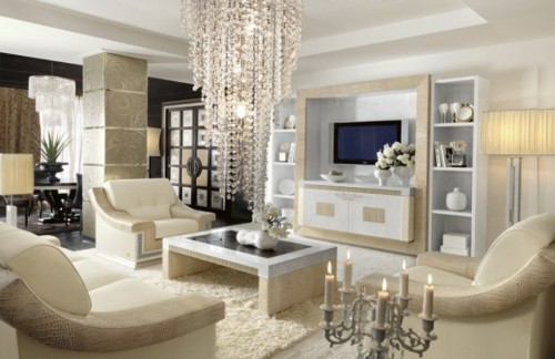 Classical Living Room Decorating Ideas Interior Design