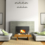 Clean Fireplace Doors Commercial Cleaning