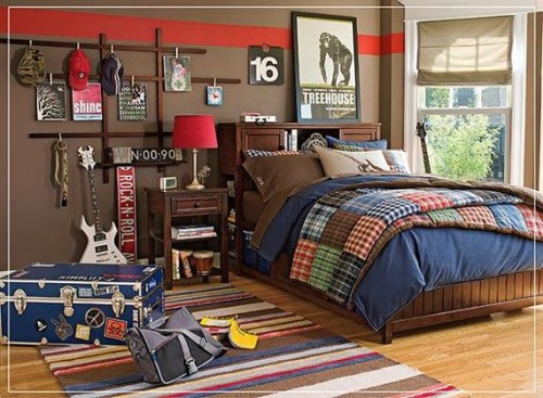 Clever Storage Ideas For Your Teenager Room Blog Just You