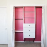 Closet Organizer Awesome For Small Space Home