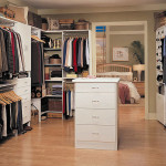 Closet White Fascinating Walk Design Collection