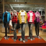 Clothing Store Design Services