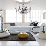 Clutter Living Room Ways Reduce Your Home