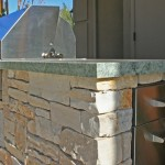 Coast Green Granite Outdoor Countertops Hollywood