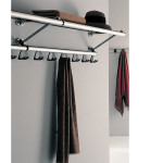 Coat Racks Home Products Division Fargo Wall Mounted