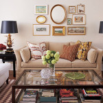Coffee Table Decorating Ideas Kitchen Layout Decor