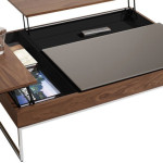 Coffee Table Hidden Storage Space Concept Home Reviews
