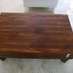 Coffee Tables Storage Space